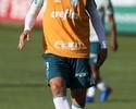 Sem Mina na Libertadores, Eduardo escala Dracena contra o RB Brasil