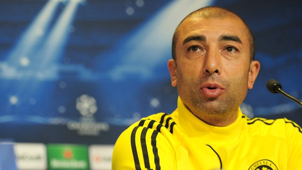 Roberto Di Matteo Chelsea (Foto: Getty Images)