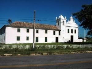 Arquivo Público Municipal completa 14 anos (Foto: Ascom Campos dos Goytacazes)