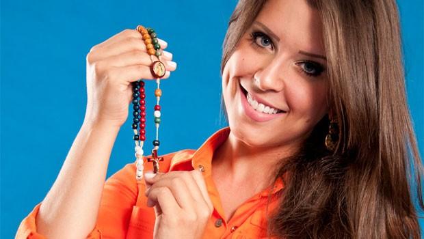 Andressa BBB 13 (Foto: Big Brother Brasil)