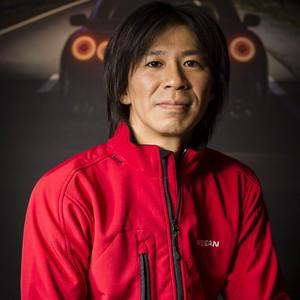 Yusuke Nishimura, Nissan. (Foto: Divulgação)