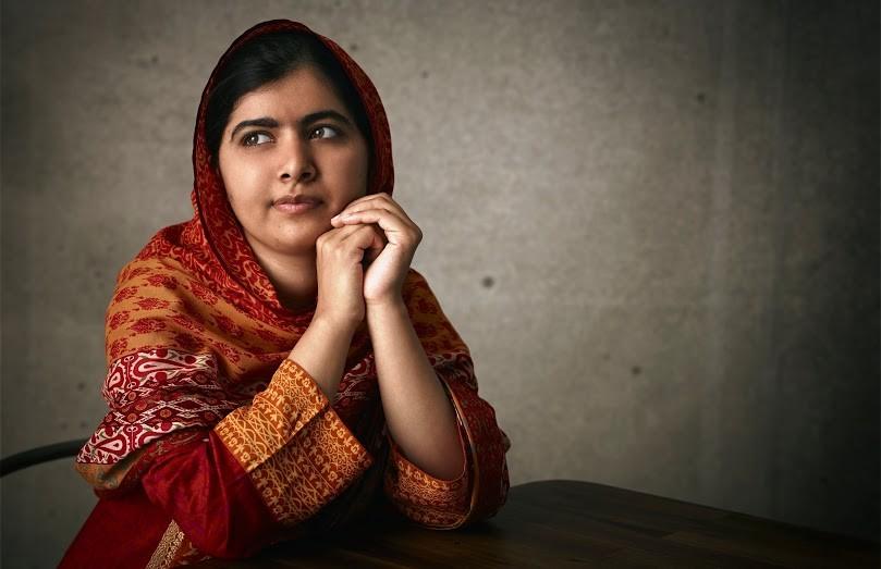 Resultado de imagem para malala documentário