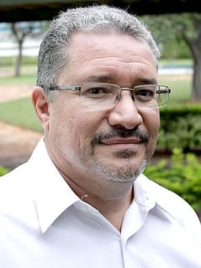 Marco Neves, assessor da presidência da ANA (Foto: Divulgação)