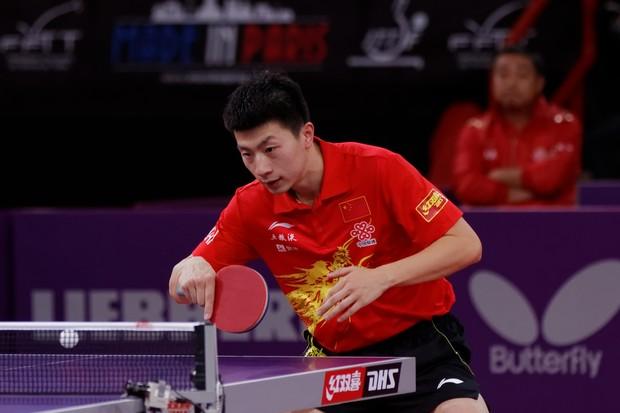 No tênis de mesa, China domina o esporte (Foto: Creative Commons)