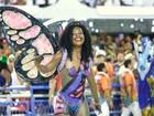 Tapa-sexo de musa do Parque Curicica cai no Carnaval e Lierj vai julgar o caso