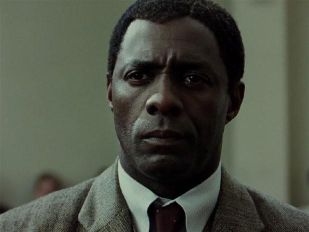 Idris Elba em 'Mandela: long walk to freedom' (Foto: Divulgação)