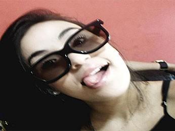 Bruna Gobbi, vítima de ataque de tubarão no Recife (Foto: Bruna Gobbi / Arquivo pessoal)