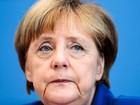 Merkel volta a defender sua política sobre os refugiados