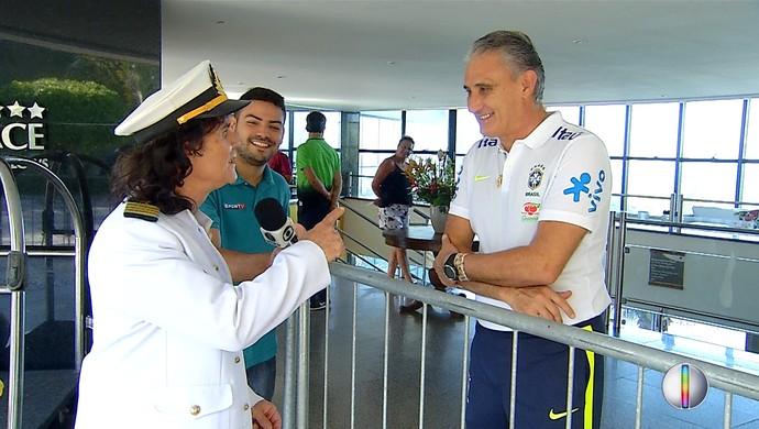 sosia robertoc arlos (Foto: Reprodução/InterTV RN)