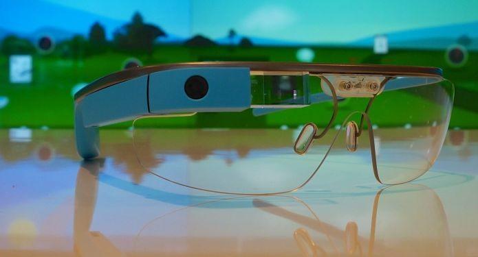 O projeto Glass é citado como tendência de tecnologia vestível para o futuro (Foto: Creative Commons/Flickr/tedeytan)