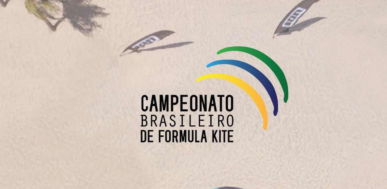 Segundo etapa do Circuito Brasileiro de Kite e Wind acontece de 26 a 28 de outubro (Foto: Divulgao)