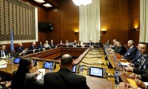 Oposição síria pede fim de cercos para voltar a negociar paz