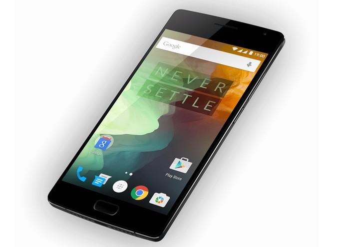 One Plus 2 oferece hardware de qualidade e preço baixo (Foto: Divulgação/OnePlus)