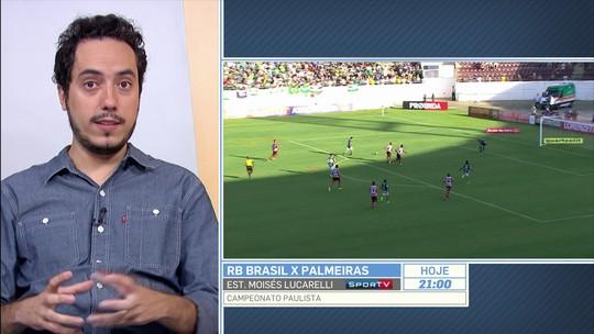 """Com Dudu e Lucas Moura, jornalista lista """"não chamados"""" que têm vaga"""