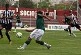 Santos e Palmeiras decidem título do Paulista sub-17 na Vila Belmiro