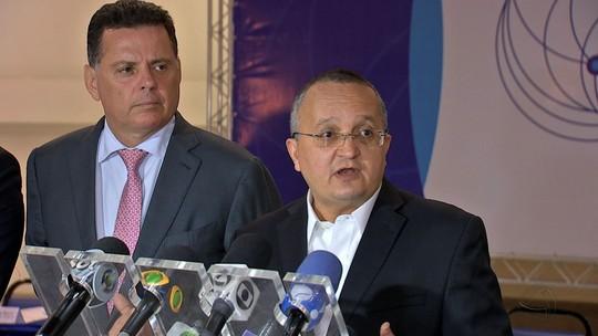 Em fórum, governadores discutem em MT forma de driblar a crise