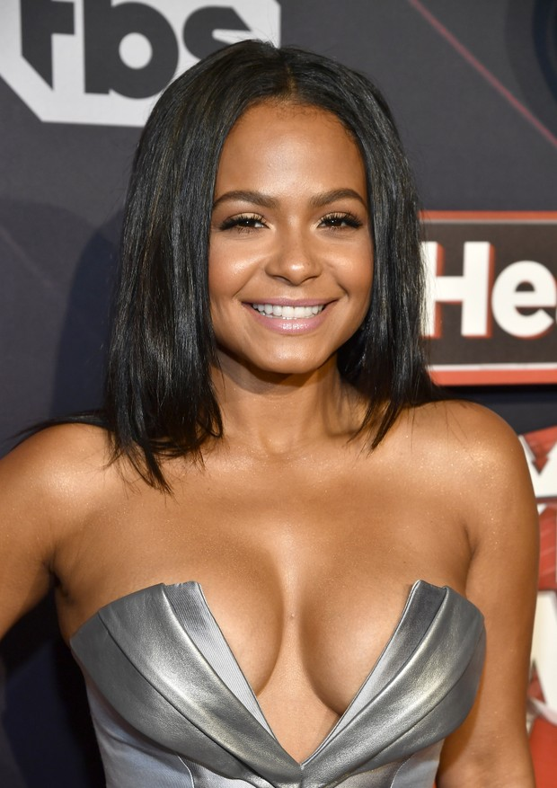 Christina Milian (Foto: Getty Images)