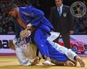 Brasil se despede de Paris com pratas de Rafael Buzacarini e David Moura