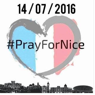 Paulo Coelho sobre atentado à Nice, na França (Foto: Reprodução / Twitter)