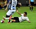 """Jadson vibra com volta à Arena Corinthians: """"É a minha segunda casa"""""""