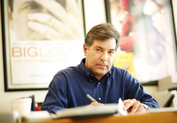 Luis Peraza , presidente da HBO Latin America Networks (Foto: Divulgação)