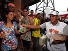 Sespa distribuirá mais de um milhão de preservativos no carnaval no PA