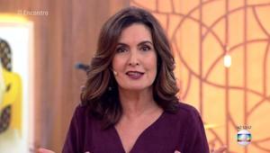 Encontro com Fátima Bernardes - Programa de quarta-feira, 17/05/2017, na íntegra