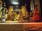 Afoxé Filhos do Congo faz ensaio gratuito em Cajazeiras no domingo