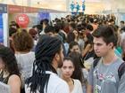 Brasília recebe feiras de intercâmbio e de estudos no Canadá e EUA