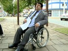 Falta de acessibilidade impede advogado de participar de audiência