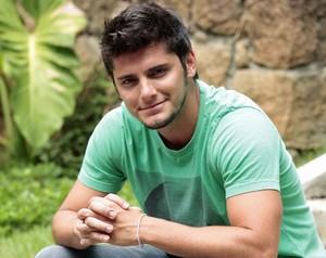 Bruno Gissoni (Foto: TV Globo)
