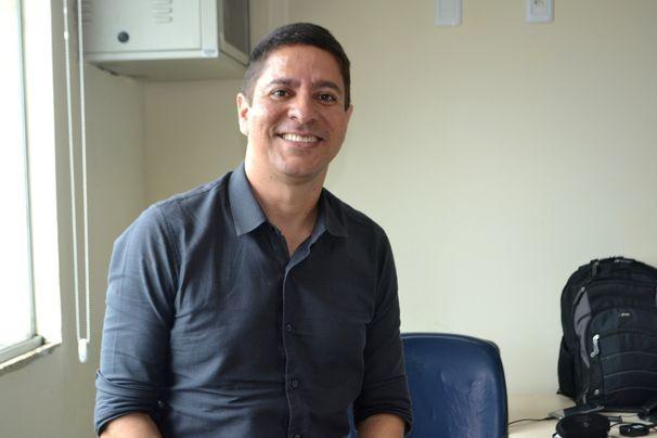 Ricardo Marques traz os destaques desta segunda-feira, 15 (Foto: Divulgação/TV Sergipe)