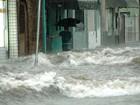 Enchentes causam prejuízo  de R$ 762 mi (Paulo Preto/Futura Press)