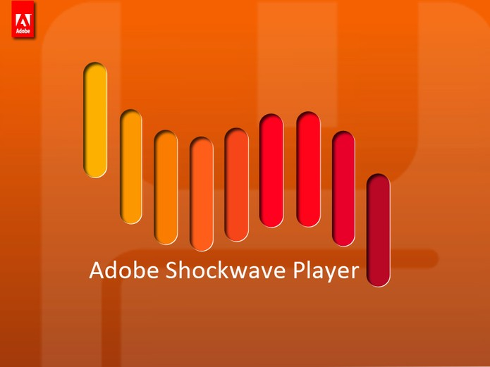 Adobe Shockwave (Foto: Reprodução/Adobe)