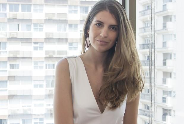 Manuela Bordasch, do site Steal The Look (Foto: Rogério Canella)