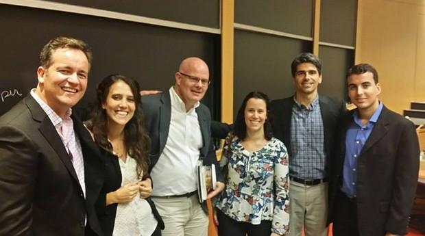 Social Venture Partners firmou parceria com a NESst para entrar no mercado brasileiro  (Foto: Divulgação)