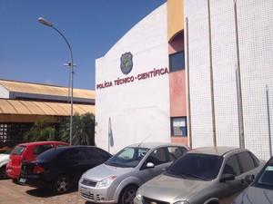 Plantões periciais são tirados pelos profissionais da Politec (Foto: Abinoan Santiago/G1)