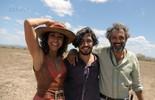 Domingos Montagner em vídeo: ator celebrou amor após gravações