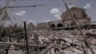 Destruição da mesquita de al-Nuri reflete a derrota do Estado Islâmico