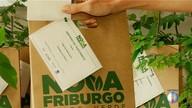 Começam as ações práticas do projeto 'Cidade Verde' em Nova Friburgo