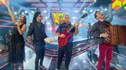 Confira as apresentações especiais com os técnicos do 'The Voice Brasil'