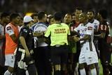 Anaf pede punição a cartolas, técnico e jogadores por críticas a árbitros