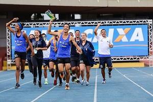 Atletismo Sorriso (Foto: Fernanda Paradizo/CBAT)