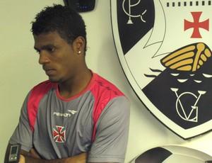 Auremir Vasco (Foto: André Casado / Globoesporte.com)