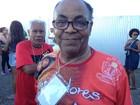 Ex-presidente da Imperadores do Samba morre em Porto Alegre