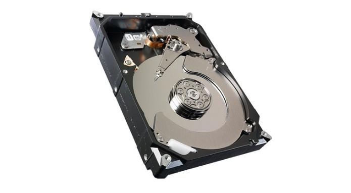 SSHD, ou disco rígido híbrido, combina SSD e HD (Foto: Divulgação/Seagate)