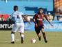 Jadson faz primeiro gol pelo Furacão e destaca importância de Paulo Autuori