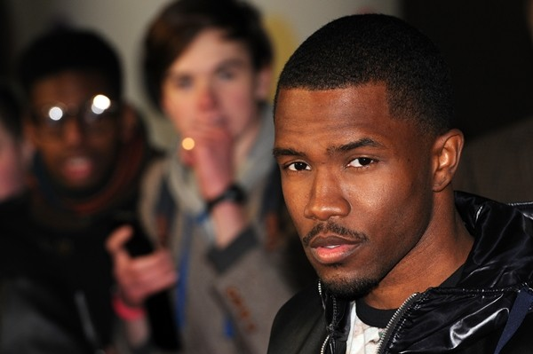 Frank Ocean (Foto: Getty Images)