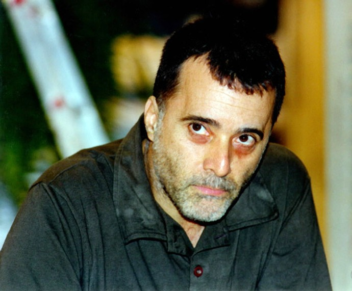 Tony Ramos fez parte do elenco de 'Torre de Babel' (Foto: TV Globo)