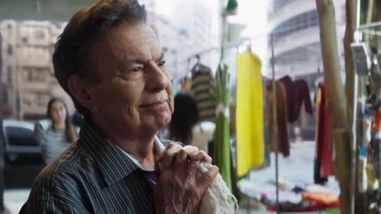 Agnaldo Rayol comemora participação em 'Mister Brau': 'Sempre um aprendizado'